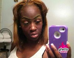 Bitches be like I'm his chocolate-drop!!! Lmbo!! (Insider)