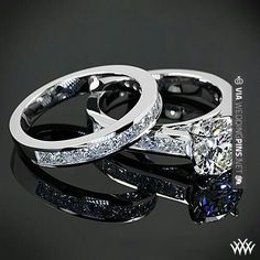 Sweet! - Anillos de Boda Argolla y Anillo de Compromiso | CHECK OUT SOME COOL IDEAS FOR TASTY Anillos de Boda HERE AT WEDDINGPINS.NET | #AnillosdeBoda #Anillos #weddingrings #rings #engagementrings #boda #weddings #weddinginvitations #vows #tradition #nontraditional #events #forweddings #iloveweddings #romance #beauty #planners #fashion #weddingphotos #weddingpictures