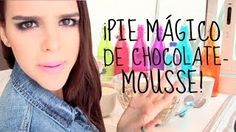 resetas con chocolate - YouTube