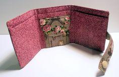 Peňaženka - Parížske rozmary