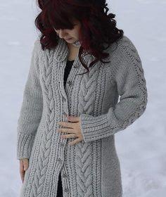 Niagara Snow - Knitting Patterns and Crochet Patterns from KnitPicks.com