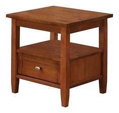 shaker furniture nightstand - Google Search