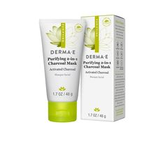 Get A Free Derma E Purifying 2-in-1 Charcoal Mask! - http://freebiefresh.com/get-a-free-derma-e-purifying-2-in-1-charcoal-mask/