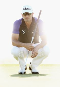 Adam Scott - Australian Open Previews