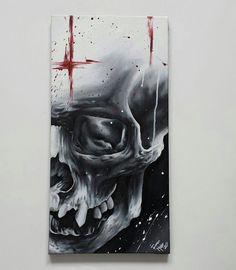 Artwork by Roman Melon