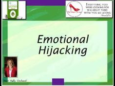 What Women Want To Talk About - Managing Emotional Hijacking in relationships with host Kelly Orchard, and Dr. Caron Goode