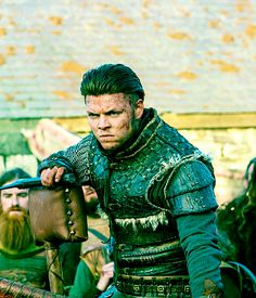 Vikings — pocalda: Ivar in The Reckoning (4x20)
