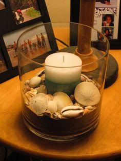 Project seashells