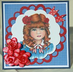 sugar nellie stamp image colored by Jennie Black. copic/spectrum noir