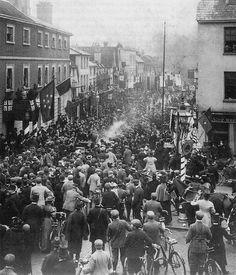 Emancipation day run 1896 / Brighton, London