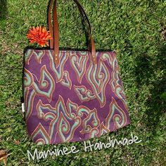 "7 Likes, 1 Comments - Maminee (@maminee_handmade) on Instagram: ""Hello batik lover.. Kali ini maminee bikin batik series tote bag.. Batik lawasan Tote bag Bahan…"""