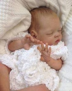Joanna's Nursery~COMPLETELY ADORABLE~ Reborn Baby GIRL~ DAISY By BONNIE BROWN~