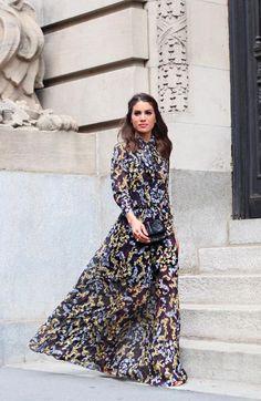 e24fb311f90d9 471 Best Hijab / Modest (long sleeves) Maxi Dresses & Jumpsuits ...