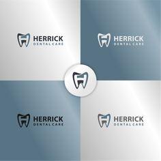 Design a logo for Herrick Dental Care by Ling''