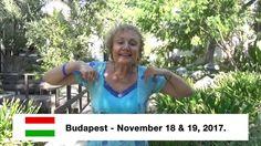 Ho'oponopono in Budapest, Hungary. Budapest, Music, Youtube, Musica, Musik, Muziek, Music Activities, Youtubers, Youtube Movies