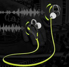 Wireless Bluetooth SPORT Headset Stereo Headphone Earphone For iPhone Samsung LG #UnbrandedGeneric