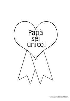 11 Fantastiche Immagini Su Festa Del Papà Nel 2019 Father S Day