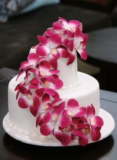 1000 Images About Birthday Cake On Pinterest Flower