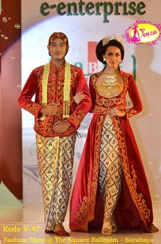Project by Venza Kebaya