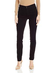 NYDJ Women's Uplift Alina Legging Fit Skinny Jeans in Future Fit Denim - http://www.darrenblogs.com/2017/01/nydj-womens-uplift-alina-legging-fit-skinny-jeans-in-future-fit-denim/