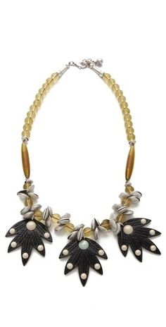 Lulu Frost Nomad Necklace    $420.00