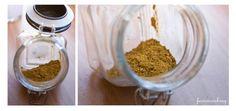 Ras el hanout - Moroccan spices