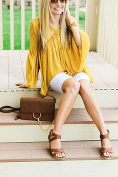 blushing basics: JAG Jeans Spring Style