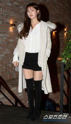 Young Actresses, Korean Actresses, Asian Actors, Actors & Actresses, Itazura Na Kiss, Jung So Min, Hwang Jin Uk, Oh Yeon Seo, Playful Kiss