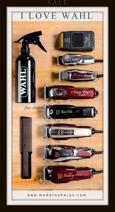 Wahl 9818 vs 9864 Comparison: Taking a Deep Dive into Two of the . Best Shavers, Best Electric Razor, Foil Shaver, Beard Designs, Master Barber, Barbershop, Haircuts, Take That, Base