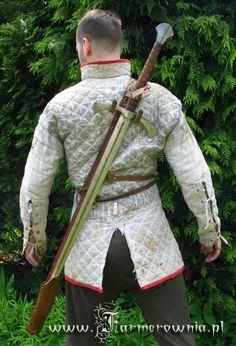 О двуручных мечах за спиной: congregatio
