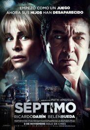 Septimo Espanol Thriller Movies Movie Posters English Movies