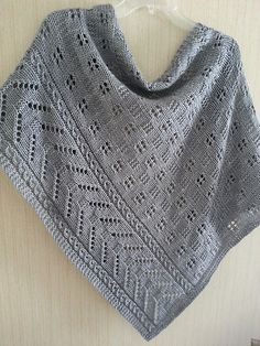 Ravelry: Project Gallery for Thurmont pattern by Dee O'Keefe