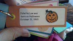 JGL trivia book swap