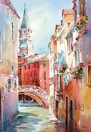 Image result for joyce hicks watercolor