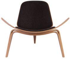 Furniture hans wegner on pinterest hans wegner lounge chairs and