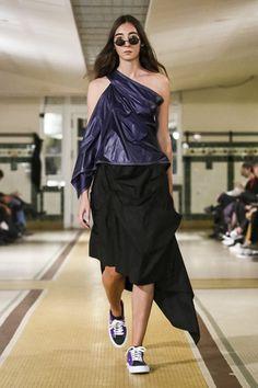 Afterhomework Ready To Wear Spring Summer 2018 Paris