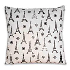 Parisian Pillow