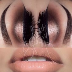 #makeup #makeup #stylish