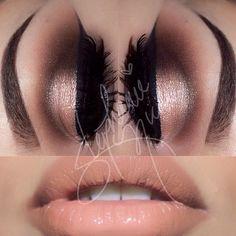 #makeup..