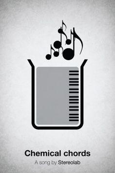 Canciones traducidas al diseño gráfico | Isopixel