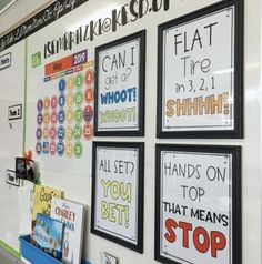 Discover new classroom ideas for classroom management, decor, organization, fun and more! Plus, incorporate the final idea and it will change your life! Classroom Walls, First Grade Classroom, Classroom Setting, Classroom Design, Future Classroom, Music Classroom, Classroom Chants, Classroom Bathroom, Classroom Decor Primary