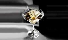 Dry Martini, por Javier de las Muelas