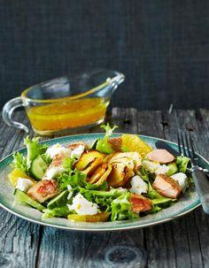Palsternakka-lohisalaatti | K-ruoka