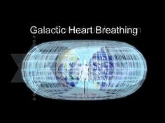 Galactic Heart Meditation - 13:13:13 Portal into the Golden Age - YouTube