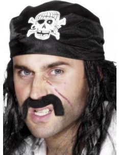 Pirate Bandana2