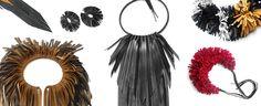Giulia Boccafogli: dai gioielli agli ornamenti. Scopri la nuova collezione Bodega Bay! #accessori #pelle #ecodesign #giuliaboccafogli #giulielli #ornamenti #madeinitaly #bodegabay