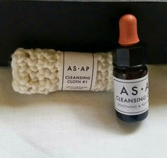 AP's cleansing oil last year and was very impressed with it. I have had my eye on the Little Box of Indulg. Cleanser And Toner, Cleansing Oil, Little Boxes, Cleansers, Small Boxes