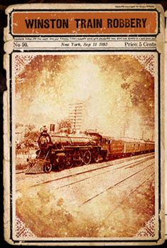 On July 15, 1881, a Chicago, Rock Island & Pacific Railroad train left Winston, Missouri. Soon after it started moving, Jesse and Frank James and Wood Hite jumped on board into one of the passenger cars while Dick Liddil and Clarence Hite entered the train from the other end. A conductor named William Westfall was collecting tickets in the passenger car at the time. The James brothers believed that in 1875 Westfall transported the Pinkerton agents who attacked their mother's house, wounding…