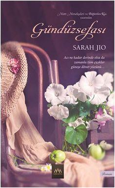 """Sarah Jio """" Gündüzsefası """" ePub ebook PDF ekitap indir - e-Babil Kütüphanesi"""