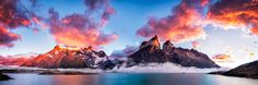 Torres Del Paine. Its funny, this trip was one of the best experiences of my life. Seriously, every day blew my mind. Yet when we return to the real world it begins to fade all to quickly. I'm so blessed to have the ability to capture images like this that take me back to exactly where I was standing when I took this. I hope this Image helps you get through the week, even if its only a little.  https://www.facebook.com/JakeAndersonPhotoimagery